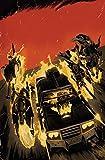 Ghost Racers (Secret Wars: Battleworld: Ghost Racers)