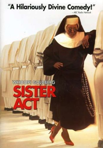 "Cover of ""Sister Act"""