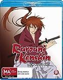 Rurouni Kenshin-New Kyoto Arc [Blu-ray]