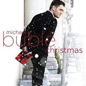 Favorite Tune: Christmas with Michael Buble