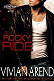 Rocky Ride (Thompson & Sons Book 1)