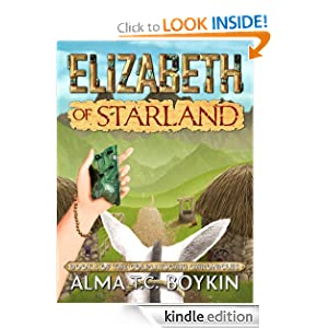 Elizabeth of Starland