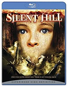 "Cover of ""Silent Hill [Blu-ray]"""