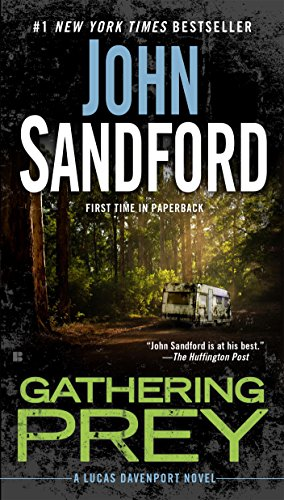 Gathering Prey: Prey (The Prey Series Book...