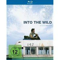 Into the Wild : [In die Wildnis] / Regie u. Drehb.: Sean Penn n. d. Roman v. Jon Krakauer. Darst.: Emile Hirsch und andere