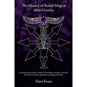 The History of British Magic After Crowley