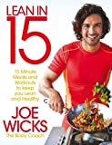 Joe Wicks (Author) Release Date: 31 Dec. 2015  Buy new: £14.99£10.49