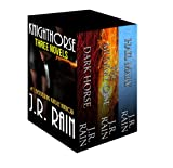 Jim Knighthorse Series: All Three Books