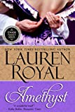 Amethyst (Chase Family Series Book 1)