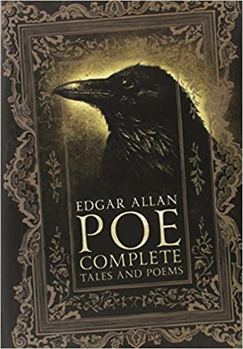 Image result for edgar allan poe collection
