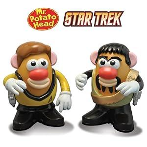 buy Star Trek Potato Heads