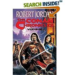 The Conan Chronicles (Conan)