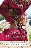 A Noble Masquerade (Hawthorne House Book #1)