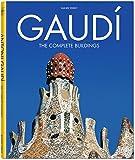 Gaudí: The Complete Buildings (Architecture & Design)