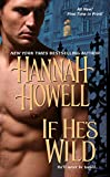 If He's Wild (Wherlocke Book 3)