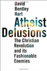"""Cover of """"Atheist Delusions: The Christia..."""