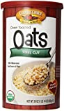 Country Choice Organic Steel Cut Oatmeal, 30 Oz