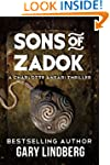 Sons of Zadok (A Charlotte Ansari Thr...