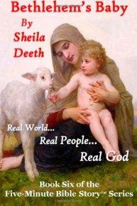 Bethlehem's Baby, Sheila Deeth