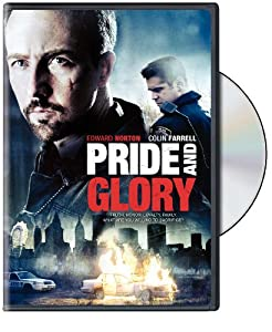 "Cover of ""Pride and Glory [Blu-ray]"""