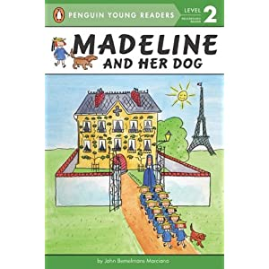 Madeline and Her Dog (Penguin Young Readers, L2)