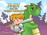 Andy and the Angry Dragon (Bedtime Story Book 1)