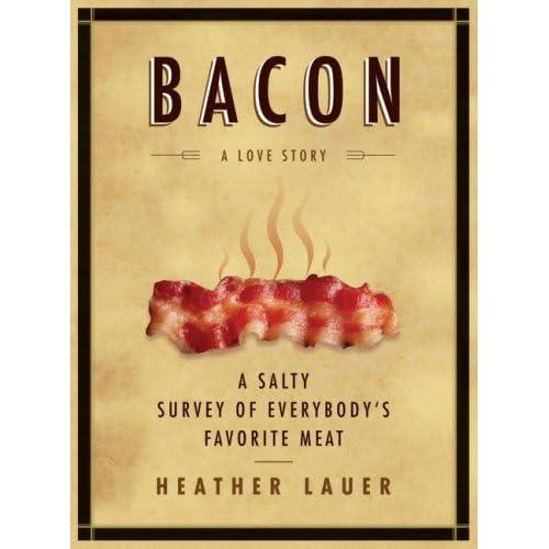 Bacon - A Love Story