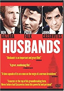 "Cover of ""Husbands (Extended Cut)"""