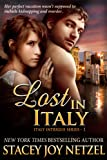 Lost In Italy (Italy Intrigue Series Book 1)
