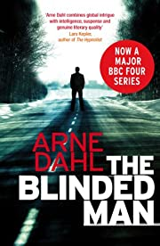 The Blinded Man: The first Intercrime thriller