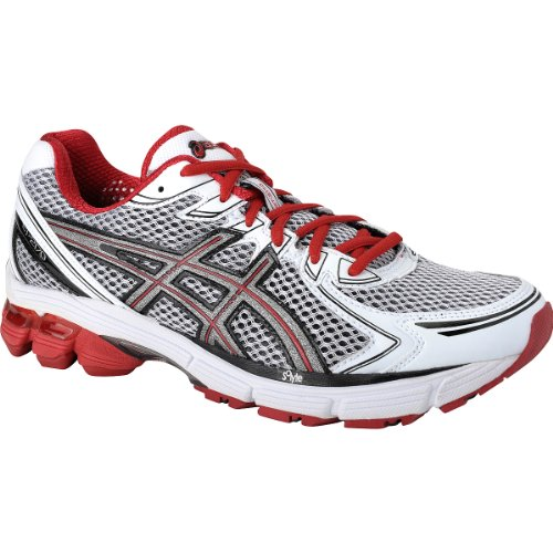 Buy Asics - Mens Gt-2170 Running Shoes, Size: 16 D(M) US Mens, Color: Charcoal/Royal/S