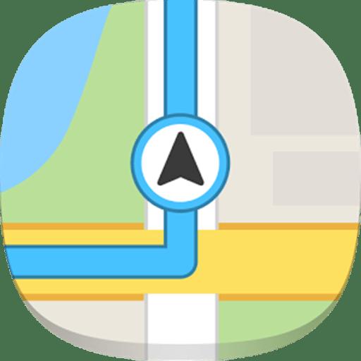 Maps Navigation for Kindle