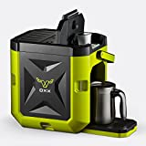 COFFEEBOXX Single Serve Portable Coffee Maker by OXX