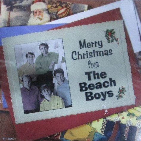 The Beach Boys-Merry Christmas From The Beach Boys-CD-FLAC-2000-FLACME Download