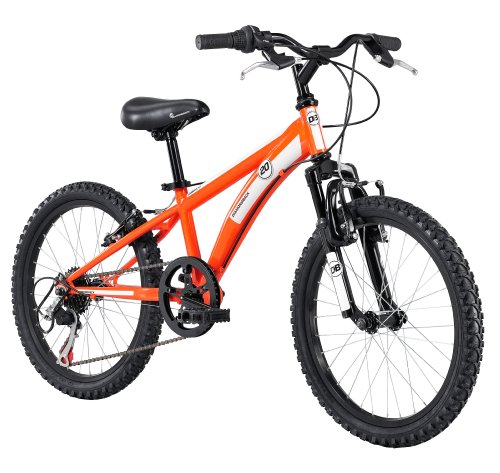Diamondback Bicycles Cobra Junior Boy's Mountain Biike