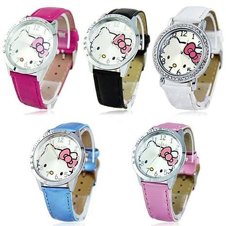 Hello Kitty Girls Watch