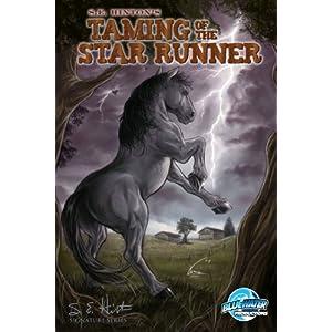 Taming Of The Star Runner