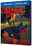 Banshee: The Complete Third Season [Blu-ray] [Import]
