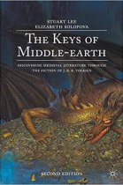 The Keys of Middle-earth cover