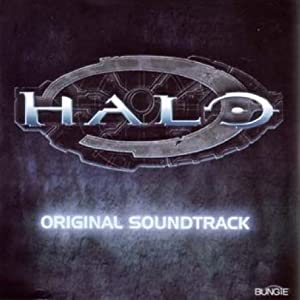 "Cover of ""Halo: Original Soundtrack"""