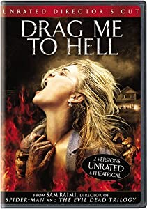 "Cover of ""Drag Me to Hell (Unrated Direct..."