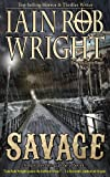 Savage: An Apocalyptic Horror Novel