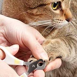 ドギーマン ハニースマイル 猫用カーブ爪切り HS-66
