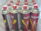 GasOne Butane Fuel Canister (12 Pack)