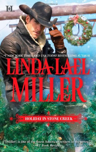 Holiday in Stone Creek: A Stone Creek Christmas\At Home in Stone Creek