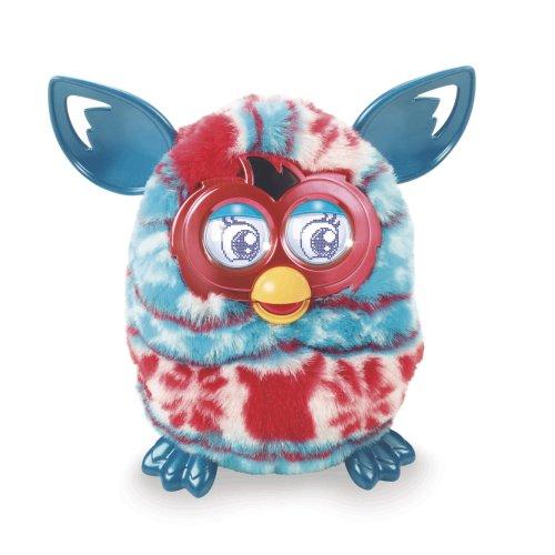 Furby Boom Plush Toy