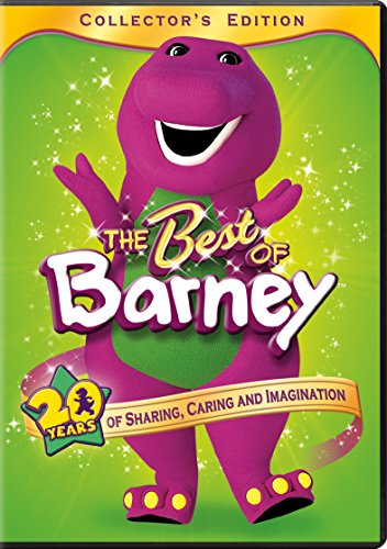 Best of Barney [DVD] [Import]