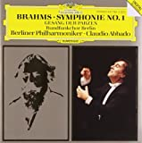 Brahms: Symphony no. 1; Song of the Fates