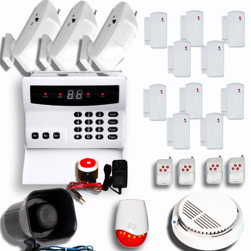 Service Home Monitoring Cheapest Alarm