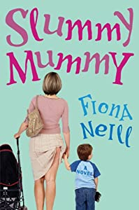 "Cover of ""Slummy Mummy"""